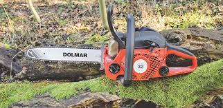 Stihl ou Dolmar ? Quelles sont les meilleures tronçonneuses ?