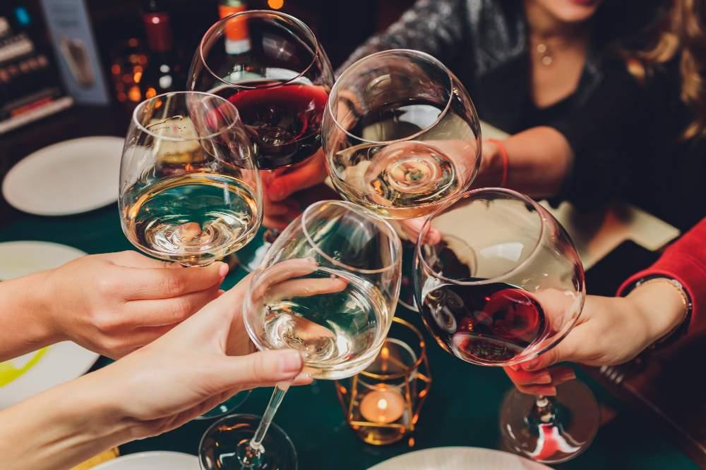 Les cavistes de vin naturel en Bretagne font fureur
